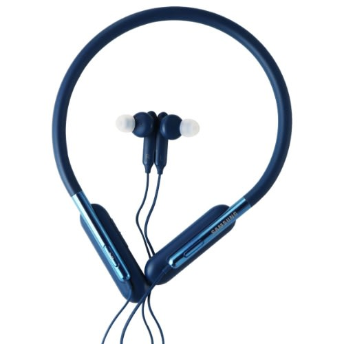 Samsung U Flex Bluetooth Wireless In Ear Flexible Headphones With Microphone Black Kriz Communication Limited