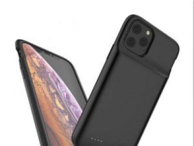 Best iPhone 11 Pro Max Battery Cases of 2019